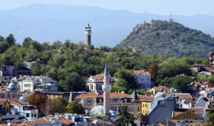 Why now is the time to visit Bulgaria's cultural heart, Plovdiv