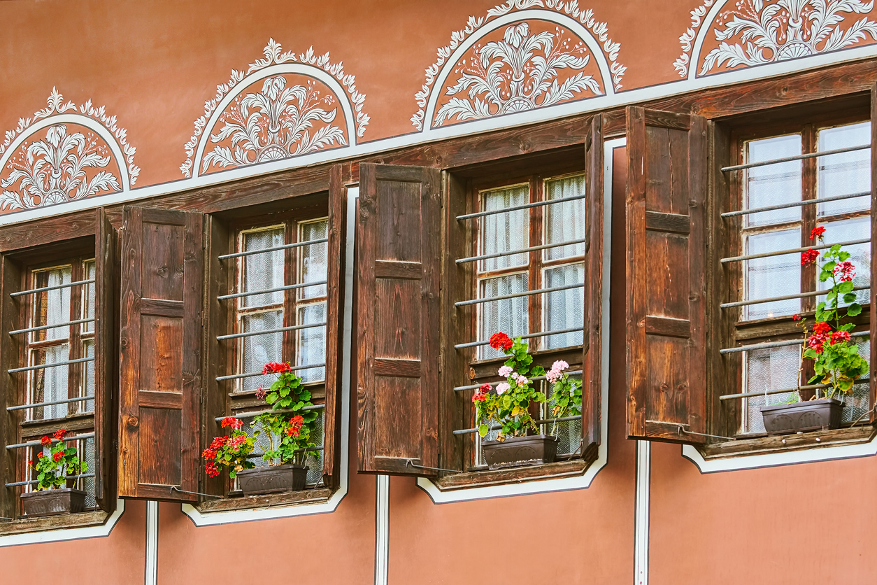 house Plovdiv Bulgaria