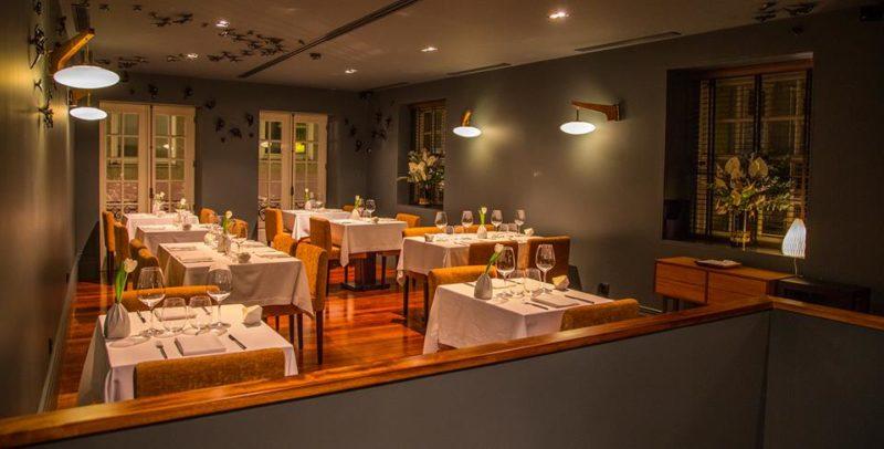 Restaurante Pedro Lemos Portugal
