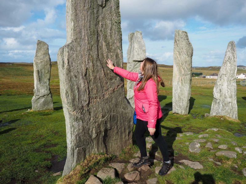 Scotland solo travel