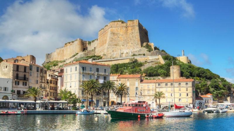 France Corsica