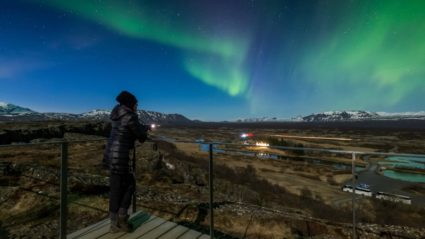 5 ways to get more out of your Northern Lights trip to Iceland – according to a plasma physicist