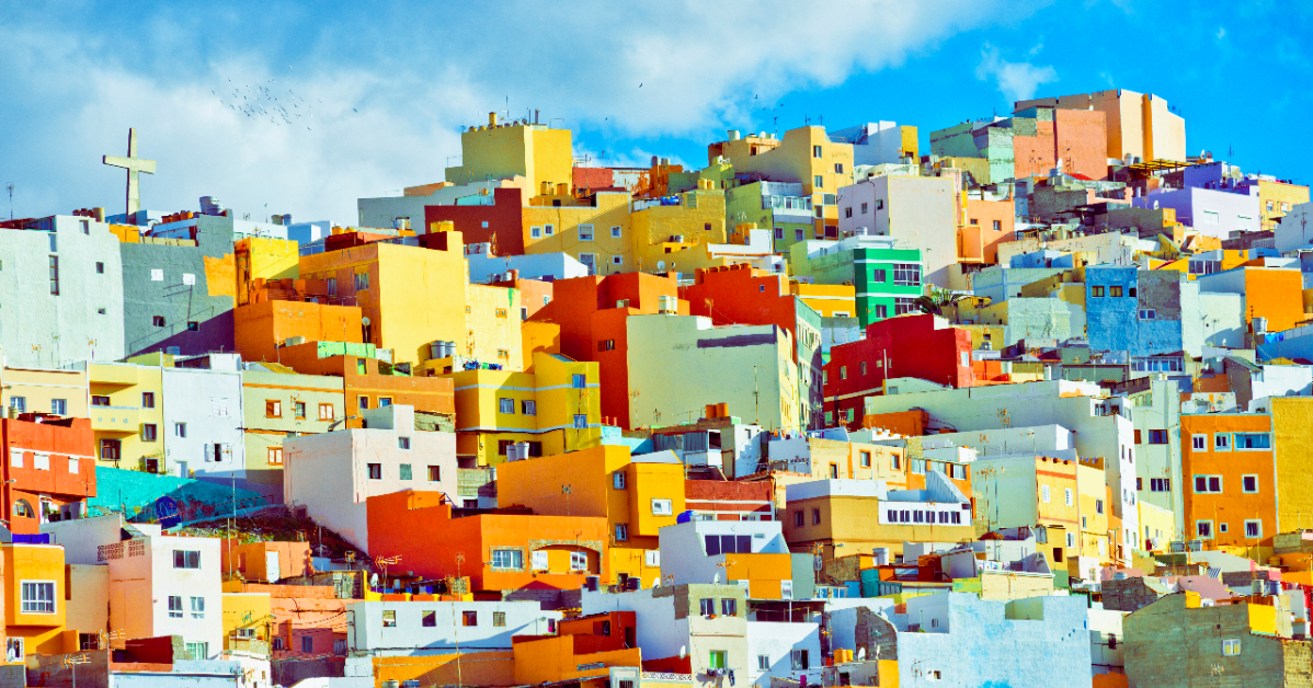 6 spanish cities to visit before everyone else does - Alquilista las palmas ...