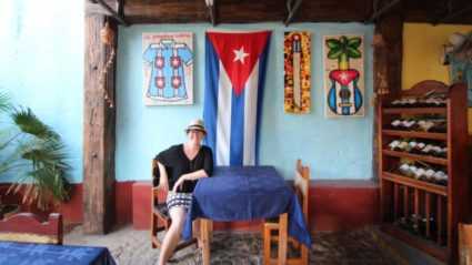 How Cuba's culinary scene might surprise even the biggest foodie