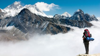 What to expect on a trek to Everest Base Camp