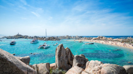 5 beautiful islands in Europe you haven't discovered yet