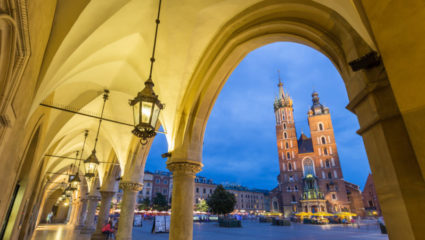 6 reasons why Krakow is Europe's most overlooked city