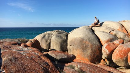 Don't leave Australia without visiting Tasmania. Here's why.