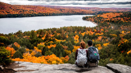 15 places in Canada that will give you instant wanderlust