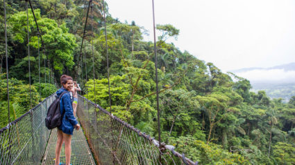 Tips for getting off the beaten path in Costa Rica