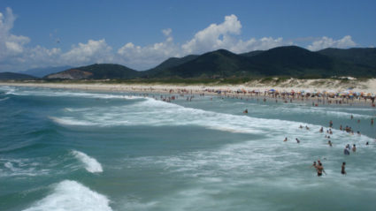 Beach bliss: Why Florianopolis is the hidden gem of Brazil