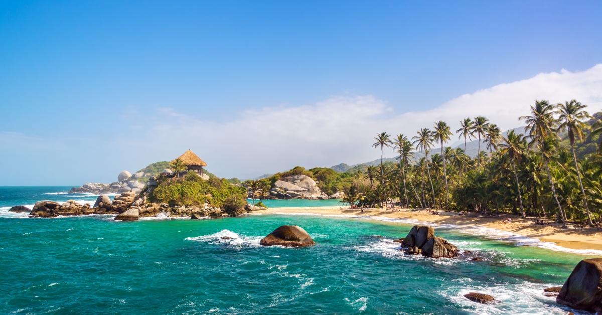 colombia syd amerika dating site 23 år gammel datering en 44 år gammel