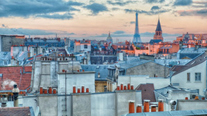 A local's guide to the hidden gems of Paris