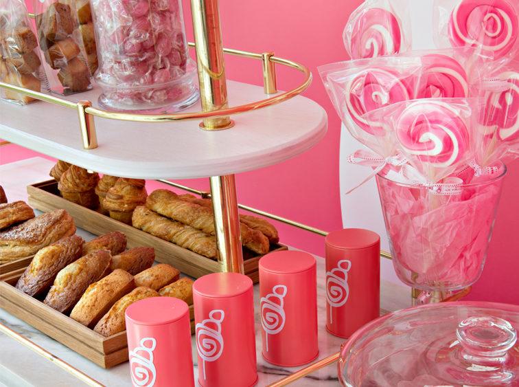 Pâtisserie des Rêves pastries Paris