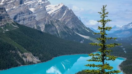 Why you shouldn't wait to go to the Canadian Rockies