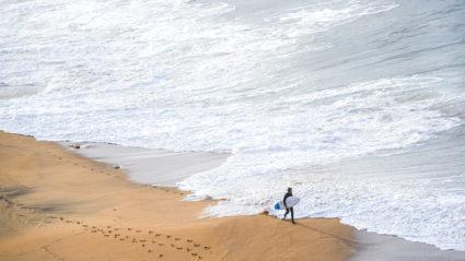 6 unexpected surf destinations around the world