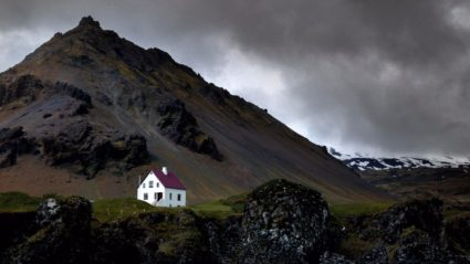 The Westfjords: Iceland's Final Frontier