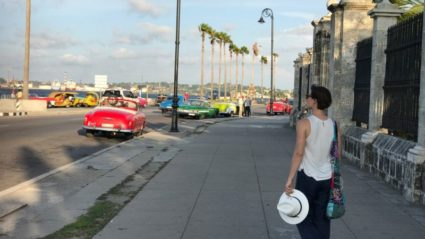 A love letter to Havana, a city that taught me so much