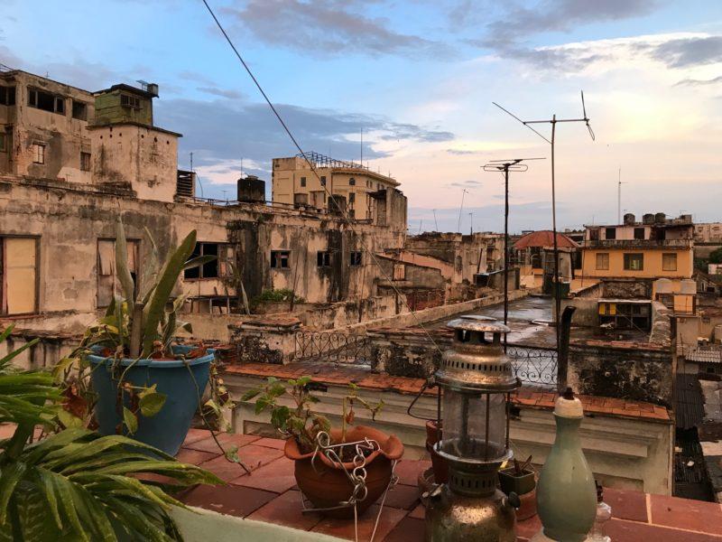 Casa Havana Cuba