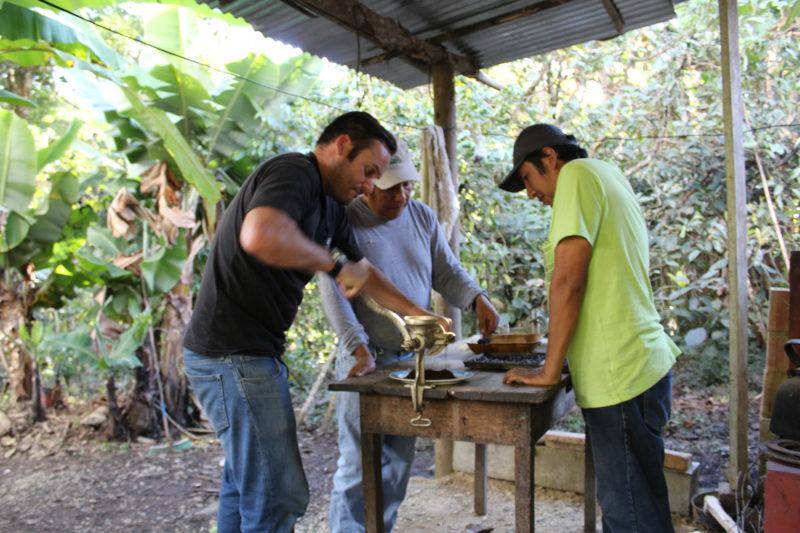 Huayopata coffee Peru facts