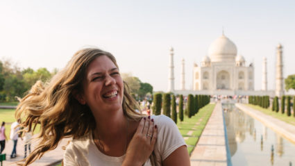 Visiting the Taj Mahal: Everything you need to know