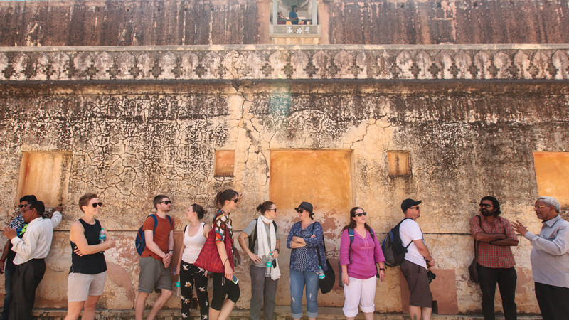 From Delhi to Goa: What it's like visiting India with Intrepid