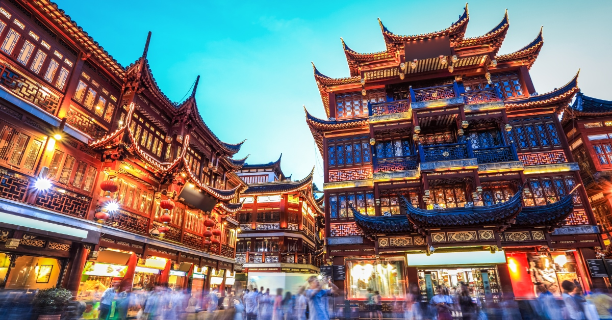 10 must-visit cities in China (according to a local)