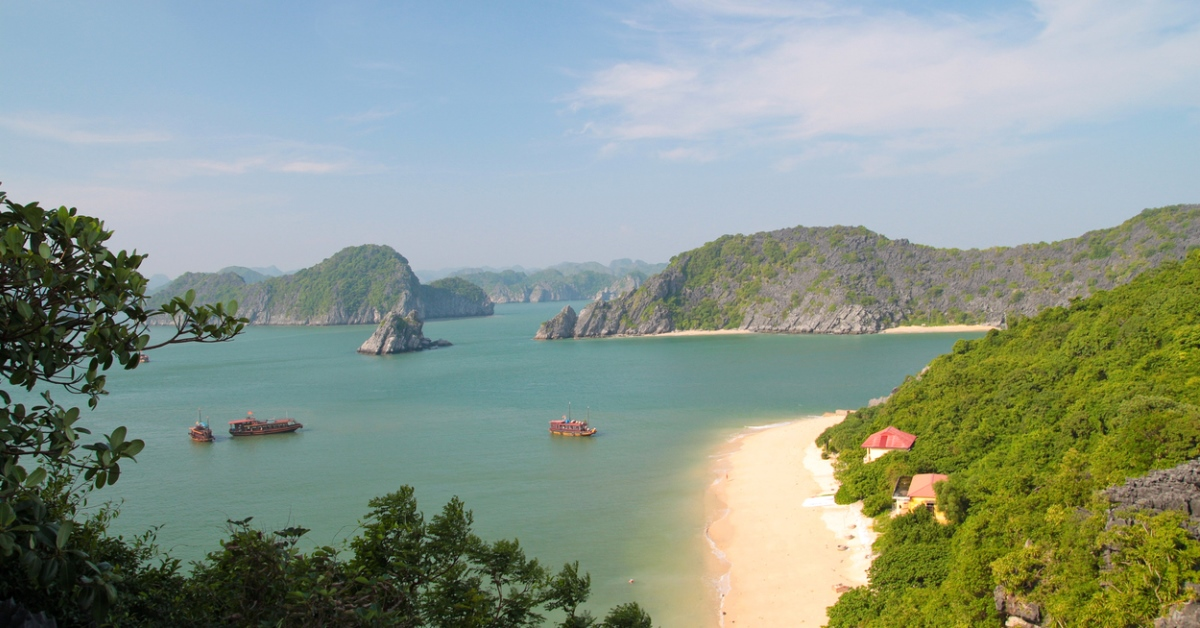 8 beaches in Vietnam you should really visit