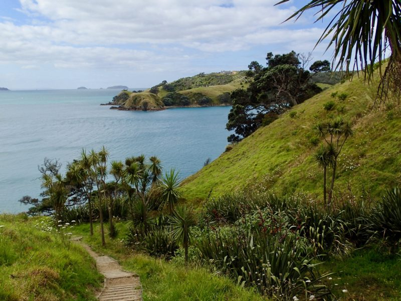 Oneroa New Zealand