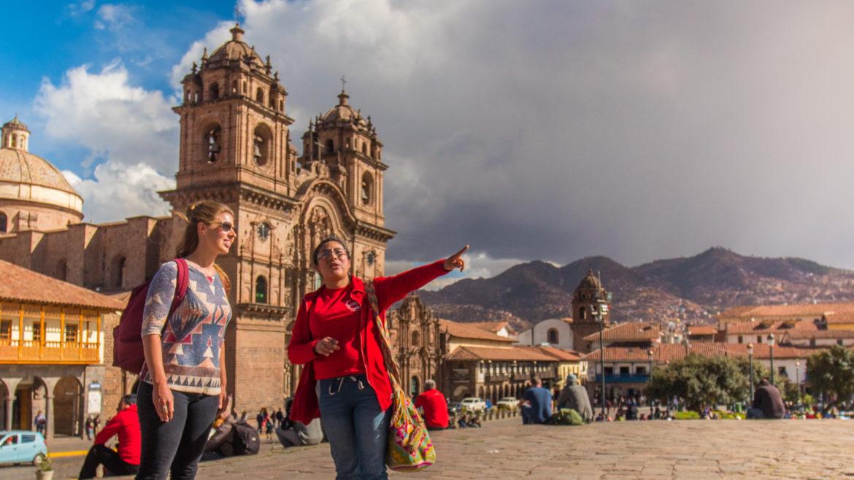 Peru facts Cusco