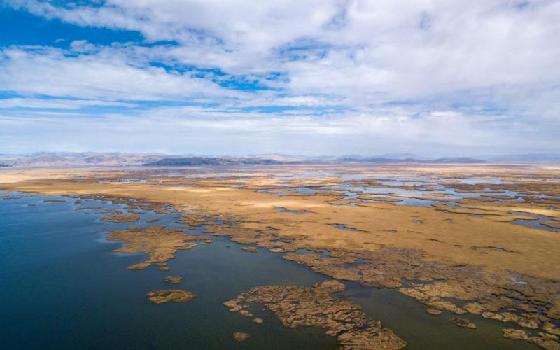 Lake Titicaca Peru Facts