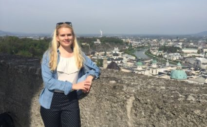 7 things I learnt travelling solo through Europe