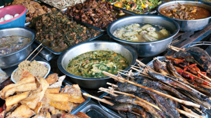 Cambodian cuisine: Everything you need to know
