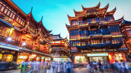 The 10 best cities in China for travelers