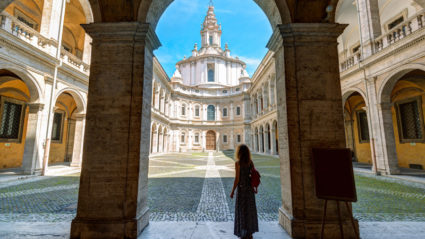 How to spend the perfect 24 hours in Rome
