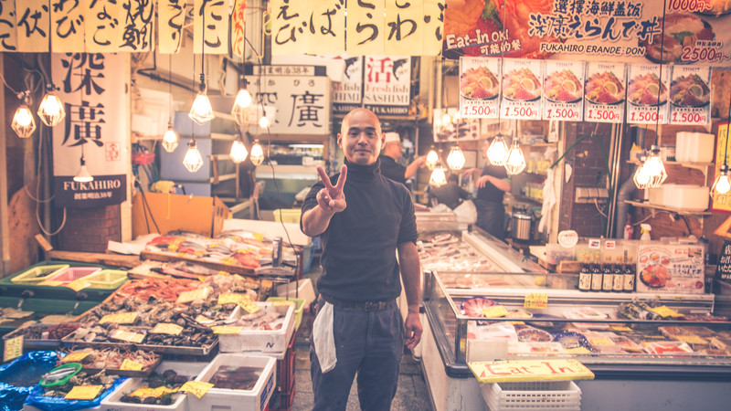 What It S Like To Travel In Japan As A Solo Traveller