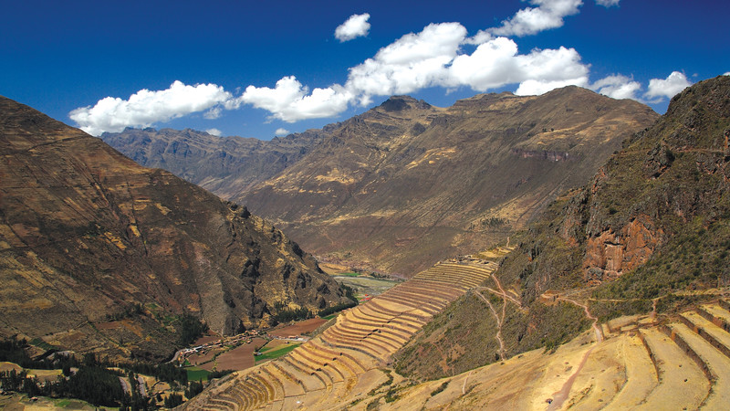 Sacred Valley Peru Facts
