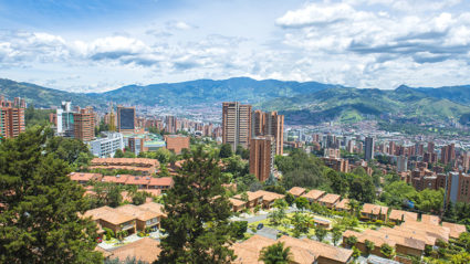 An insider's guide to Medellin: Colombia's 'City of the Eternal Spring'