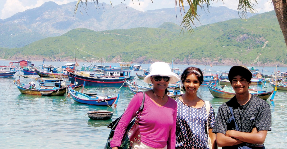 10 reasons why you should travel to Nha Trang, Vietnam