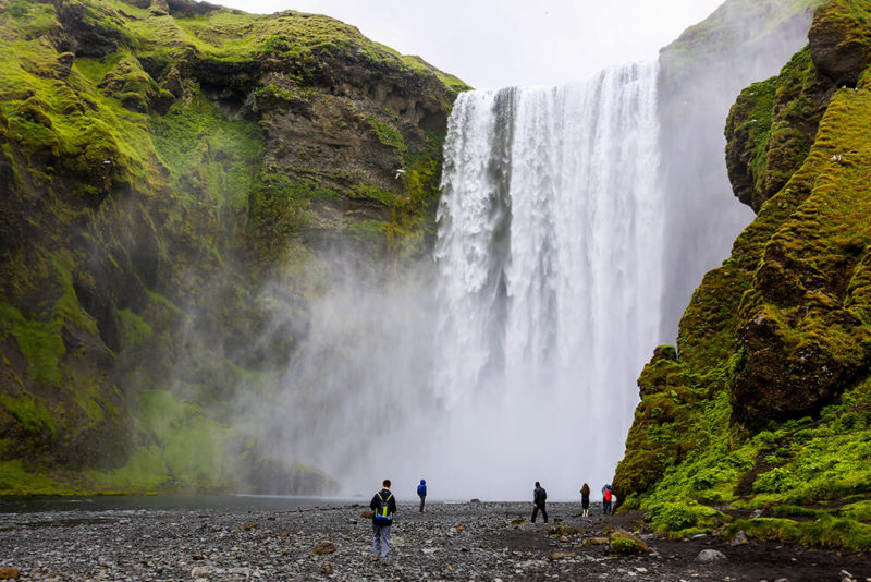 Extended Golden Circle Tour From Reykjavik Day Trips