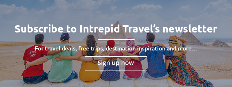 What It S Like To Visit Egypt As A Solo Female Traveller I Intrepid Travel Blog