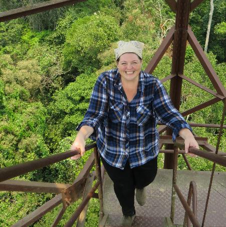 The road to Machu Picchu starts at 385 lbs | Intrepid Travel Blog