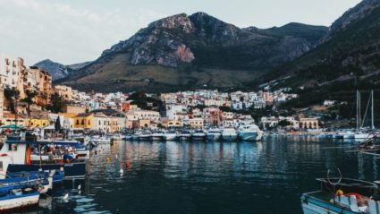 Italian gem: 12 photos that will inspire you to visit Sicily