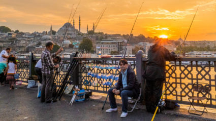 Why I love Turkey, a country of countless wonders