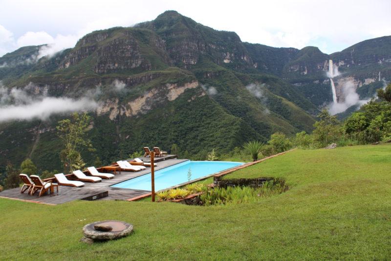 Gocta Lodge Kuelap Northern Peru
