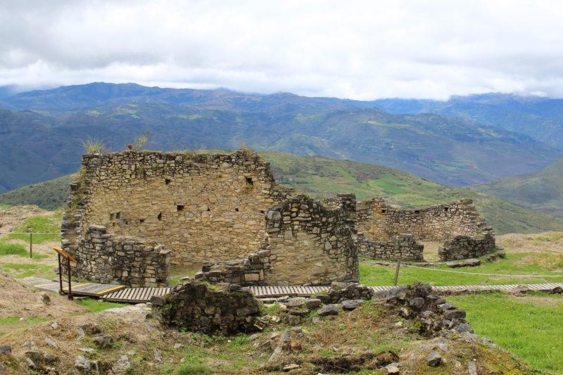 Kuelap Northern Peru