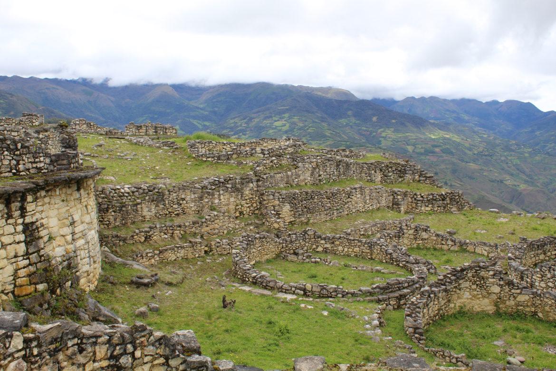 Northern Peru Kuelap