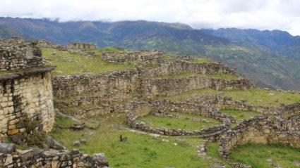 Introducing Northern Peru, home to the 'new Machu Picchu'