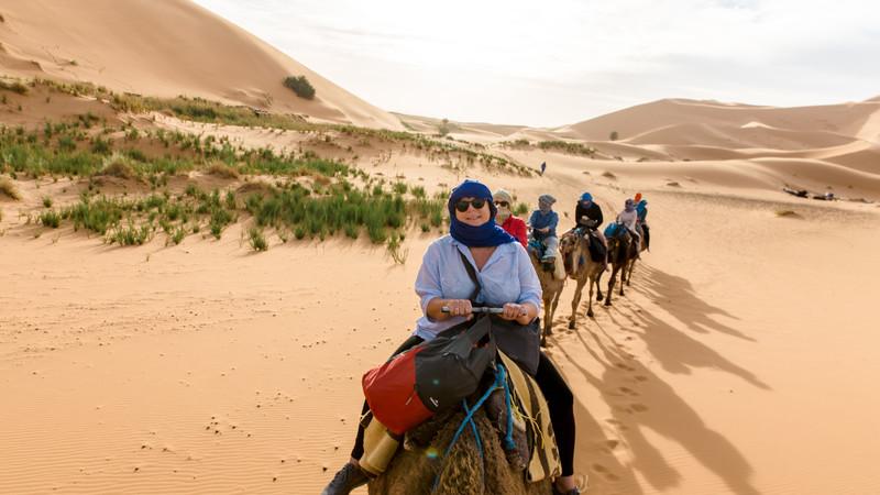 Top 10 Morocco Sahara
