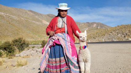 7 reasons to visit Peru (that aren't Machu Picchu)